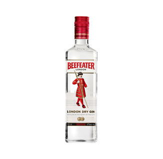 Dry Gin Beefeater 40% 1l